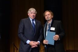 Peter Balakian vincitore del Pulitzer 2016 per la poesia