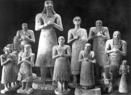Great Deluge Before Bible: The Sumerian Epic of Gilgamesh