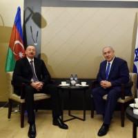 L'Azerbaigian potrebbe utilizzare le armi israeliane contro l'Iran