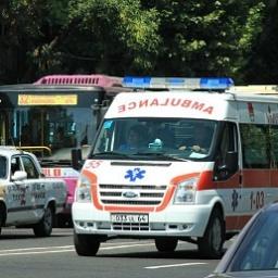 L'Armenia riceverà 200 nuove ambulanze dalla Cina