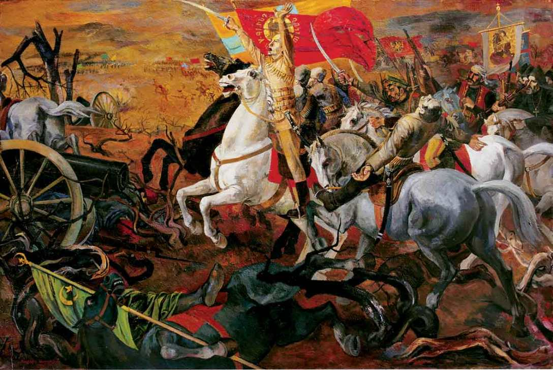 battaglia-di-sardarabad-sargis-muradyan