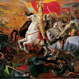 Battaglia di Sardarabad (1918): quando gli Armeni si salvarono dalla completa distruzione