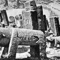 L'Azerbaigian continua a negare la distruzione di monumenti storici e religiosi armeni