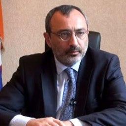 Min. Esteri Artsakh: non abbiamo alcuna intenzione di cedere territori