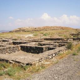Armenia: il Museo Hermitage collaborerà con le ricerche archeologiche di Karmir Blur