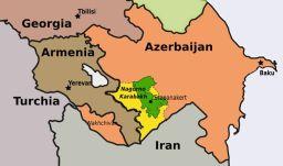 La crisi del Nagorno Karabagh nell'era di Trump – Spondasud