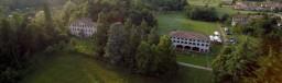 Villa Marini Albrizzi degli Armeni, San Zenone degli Ezzelini (TV)