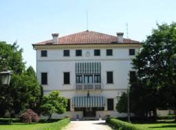 """Villa """"degli Armeni"""", Fiesso d'Artico"""
