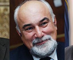 Tre deputati di origine armena eletti al Parlamento romeno