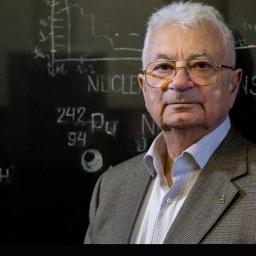 Nuovo elemento chimico dedicato a Yuri Oganessian