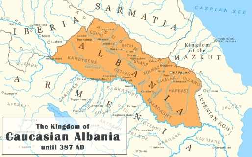 aghuank-albania-caucasica