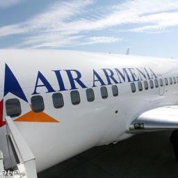 ARMENIA: nuovi voli previsti verso il Canada e Singapore