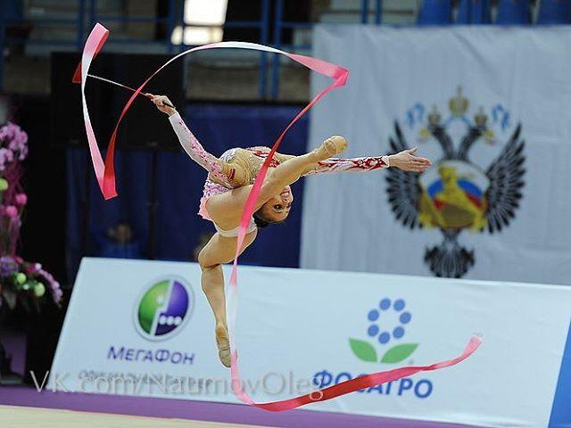 Anna Svirina Armenia