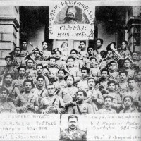 Influenza Armena in Etiopia: la musica di Nerses Nalbandian