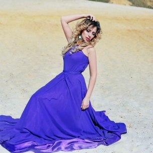 cantante armena Artsvik