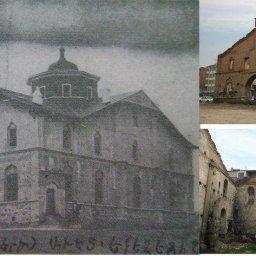Turchia: chiesa armena trasformata in un parcheggio