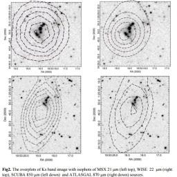 Astronomi Armeni fanno una nuova scoperta