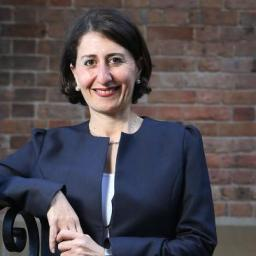 Australia: Gladys Berejiklian eletta Premier del New South Wales