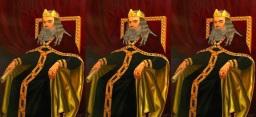 Re Vachagan III il Pio, l'ultimo re Armeno dell'Albania Caucasica