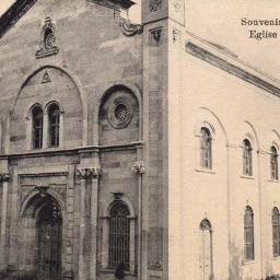 Genocidio culturale Armeno: una moschea ed una scuola islamica al posto della Chiesa Armena di Samsun