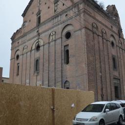 Tbilisi: Chiesa Armena della Beata Vergine a rischio crollo