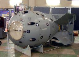 Costruita nel 1949 in Armenia la prima bomba atomica dell'era sovietica