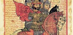 Londra: esperto scopre ultime volontà di Alessandro Magno in un antico manoscritto armeno