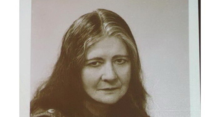 Aurora Mardiganyan