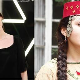 """""""The Voice"""" ucraino: la cantante armena Eva Voskanyan passa il turno"""