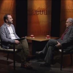 Come far conoscere l'Arte Medievale: intervista al Prof. Matevosyan – Shoghakat TV