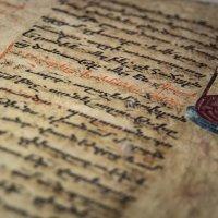 21 febbraio: Festa della Lingua Armena