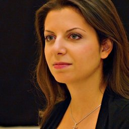 Margarita Simonyan: tutti gli attacchi dei media occidentali ad RT sono pubblicità gratuita