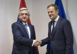 Armenia-UE, rafforzo della partnership. Unità di intenti sul Nagorno-Karabakh