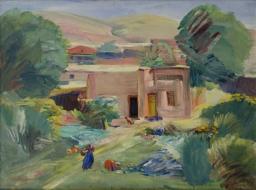 """La mostra """"Impressionismo Armeno. Da Mosca a Parigi"""" aprirà i battenti il 25 marzo nella capitale russa"""