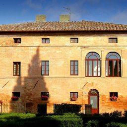 Villa Armena – Siena