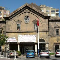 Genocidio Culturale: un'altra Chiesa armena umiliata in Turchia