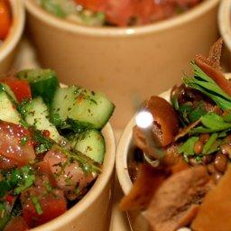 """FORBES: """"Little Armenia"""" nella top 9 dei migliori tour gastronomici"""