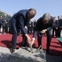 L'italiana RENCO costruirà una nuova centrale termo-elettrica in Armenia