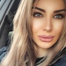 La modella armena SHUSHAN YERITSYAN presenterà la bellezza dell'ARTSAKH in Spagna