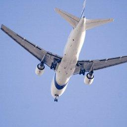 Taron-Avia è il secondo vettore aereo ad utilizzare l'aeroporto di Gyumri