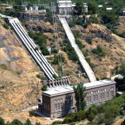 RusHydro prevede di vendere 7 centrali idroelettriche in Armenia