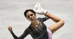 Evgenia Medvedeva (Babasyan): nuovo record mondiale al World Team Trophy 2017