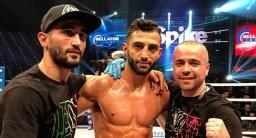 Oktagon Bellator: Petrosyan sconfigge il romeno Paraschiv (VIDEO)