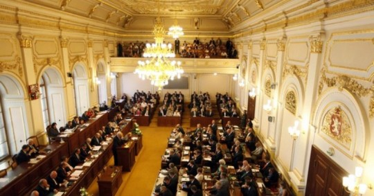 Parlamento Ceco