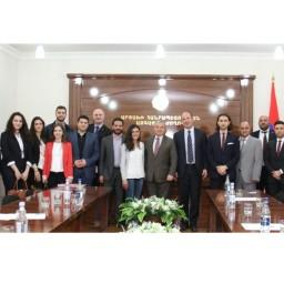 Artsakh, il Presidente del Parlamento vuole far conoscere la regione all'Europa