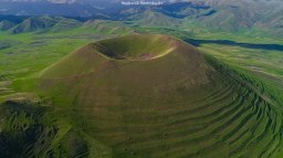 Monte Vayots, Armenia