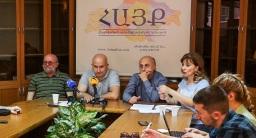 Il Parlamento Armeno invitato a vietare la propaganda LGBT