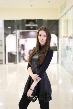 Kristina Mirzoyan