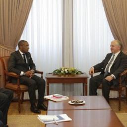 Armenia, incontro con l'Organizzazione Internazionale della Francofonia