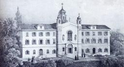 Armeni a Trieste: la Chiesa dei Mechitaristi